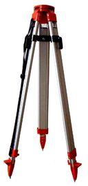M2N/M2N-QR Feuergebührenaluminiumstativ mit den runden Beinen für SELBSTniveau