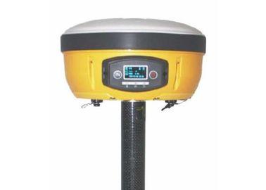 Empfänger Kanäle RTK G9 GNSS 372 mit Eübersichts-Software empfangen GPS-/Glonass/Beidousingals